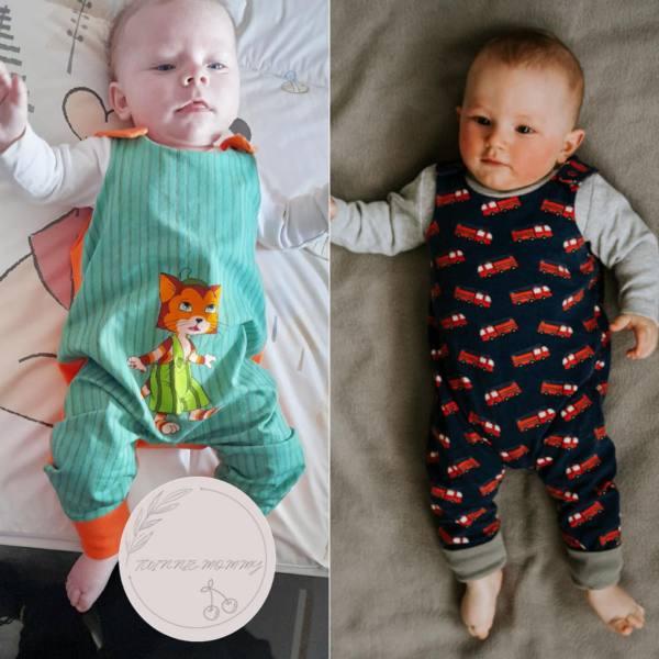 Baby Strampler BUMI quadratisch (7)