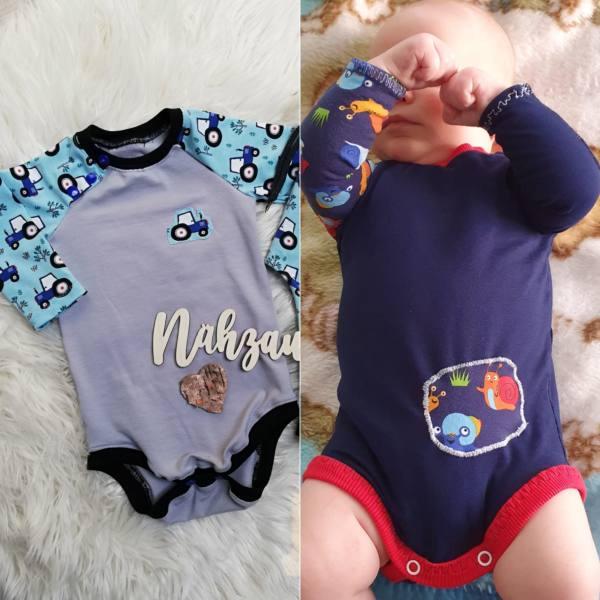 baby body naehen ceria 8
