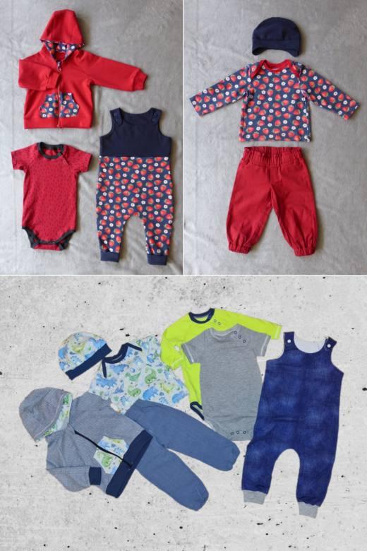 Baby Set BASICS Cover