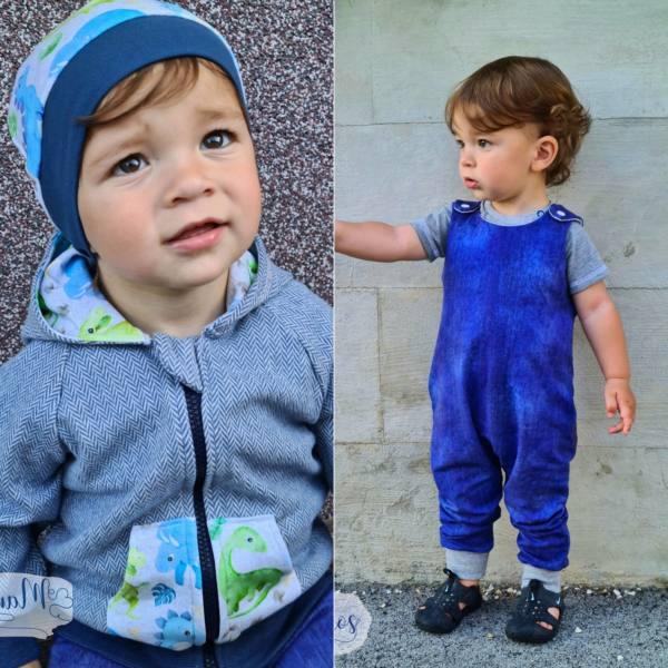 Baby Set BASICS quadratisch (2)