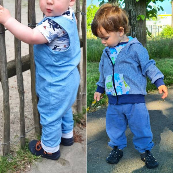 Baby Set BASICS quadratisch (3)