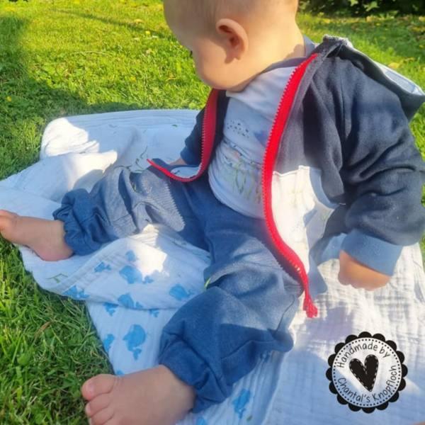 Baby Set BASICS quadratisch (4)