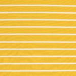 Bio Interlock Streifen – gelb