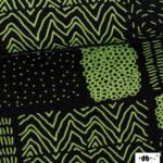 Bio Jersey Sarka – grün